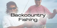 Backcountry Fishing